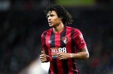 Man City's €45m bid for Dutch defender Ake accepted