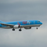 Travel operator TUI to close a third of high street stores in the UK and Ireland
