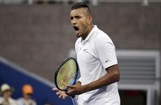 'Intellectual level of zero' - Nick Kyrgios fires back at Borna Coric