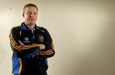 Tipperary didn't take 'any notice' of SHC final venue controversy - Ryan