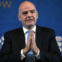 Criminal proceedings brought against Fifa president Infantino