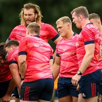 The Munster depth chart: Big-name signings and fascinating selection battles
