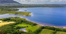 Luxury by the lake: Contemporary home on the water in Mayo for €785k