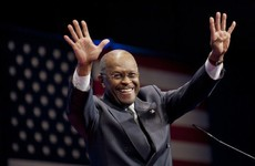 Former US presidential candidate and pizza executive Herman Cain dies after battle with Covid-19