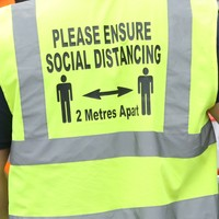 State body that enforces Covid-19 guidelines in workplaces has issued 54 prohibition notices in last six weeks