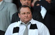 Saudi Arabia consortium withdraw their £300 million bid for Newcastle