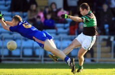 Club Call: Nemo and Barrs to clash in Cork senior football championship