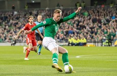 Sunderland sign Irish international Aiden O'Brien on two-year-deal