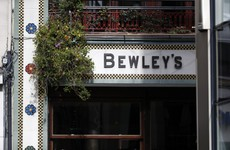 Bewley's on Grafton Street set for re-opening next month