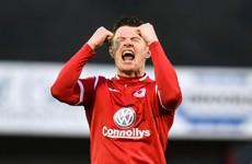 Passion still burns in Sligo's Dunleavy as League of Ireland returns