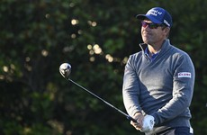 Pádraig Harrington withdraws from next week's PGA Championship