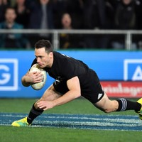 Ben Smith, Aaron Cruden and Franco Mostert are moving to Japan's Top League