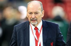 Boardroom change for Liverpool as Peter Moore steps down as chief executive