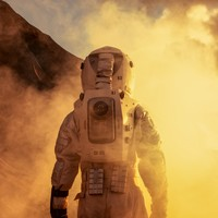 Your evening longread: The search for life on Mars
