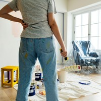 Paint prep masterclass: Everything you need before you start on a room