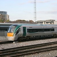 Irish and NI governments to examine the possibility of a high-speed Belfast-Dublin-Cork rail line