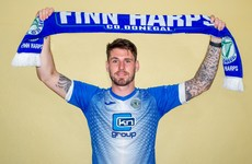 Ex-Dundalk defender joins Finn Harps following stint in Australia