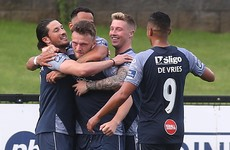 146 days later, League of Ireland season resumes, as Sligo pick up first points of their campaign