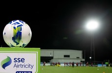 Wexford secure first win, Cabinteely underline their spot atop division 1