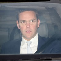 James Murdoch resigns from board of News Corp over 'disagreements' on editorial content