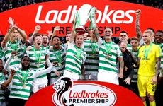 It is not just about 10-in-a-row, says Neil Lennon