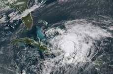 Hurricane Isaias en route for Florida after ripping through Bahamas