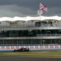 Lewis Hamilton trails Valtteri Bottas in final British Grand Prix practice
