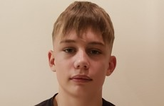 Gardaí appeal for public's help in locating missing teenager from Co Meath