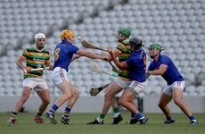 Horgan hits 1-9 as 14-man Glen Rovers win by 14 points and Connolly stars in Blackrock success