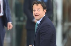 Leo Varadkar admits 'rocky start' by government due to 'unforced errors'