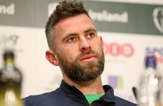 Former Ireland striker Daryl Murphy returns home to sign on with Waterford