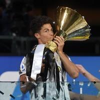 Juve crash in season finale, Inter finish second and Lazio star matches Serie A goals record