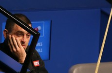 Rocket Ronnie O'Sullivan happy to cool his jets as he looks for title number six