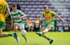 Corofin put 7-17 past All-Ireland intermediate champions in Galway opener