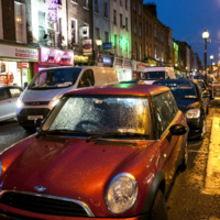Man charged after car hijacked on Dublin's Capel Street