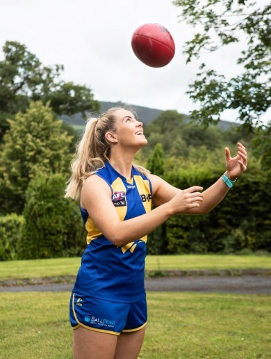 'It is very alien' - Tipperary star McCarthy completes historic switch between Aussie Rules sides