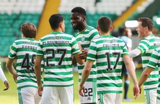 Five-star Celtic begin quest for 10-in-a-row on a high against hapless Hamilton