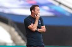 Premier League start date 'too early' for Chelsea boss Frank Lampard