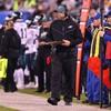 Philadelphia Eagles head coach tests positive for Covid-19