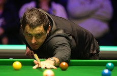 Ronnie O'Sullivan races to 108-minute win, the quickest in Crucible history