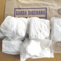 Man arrested after Gardaí seize €600,000 worth of cocaine and MDMA in Kildare