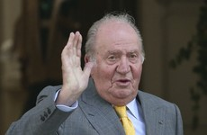 Spain's former king Juan Carlos goes into exile amid financial scandal