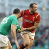 Jamie Roberts keeps his promise by returning to Wales to join the Dragons