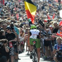 Tri-Time: Molloy and Campbell impress in Germany