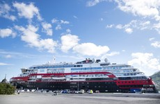 Norway places restrictions on cruises after dozens become infected with Covid-19