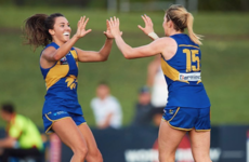 Irish trio set to lead West Coast's line as Mayo Sister Act sign contract extensions