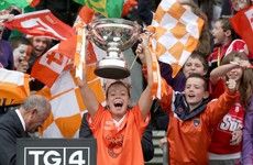 'She's just unbelievable' - Armagh's 2012 All-Ireland winning captain returns to football after cancer battle