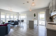Smart new apartments with modern features and luxury facilities in Dublin 9