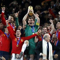 Spain and Real Madrid legend Casillas retires a year after suffering heart attack