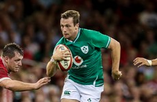 Connacht's Jack Carty has the tools to break back into the Ireland mix